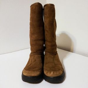 UGG Tall Boots Size 7